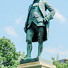 Benjamin Franklin, Lincoln Park, Chicago