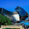 Pritzker Pavilion, Millennium Park, Chicago