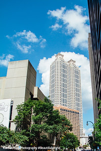 191 Peachtree Tower, Atlanta, Georgia