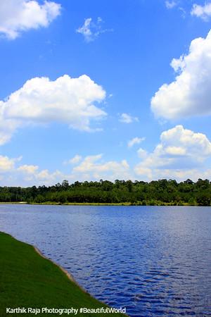 Lake Woodlands, Texas
