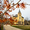 Notre Dame University, South Bend, Indiana
