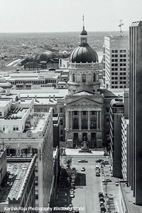 Indiana State House, Indianapolis