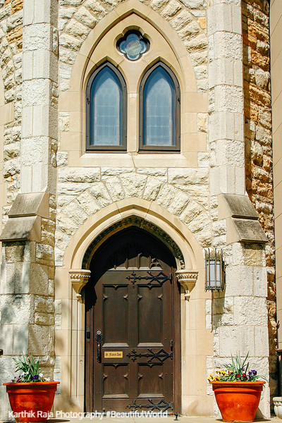 Christ Church Episcopal Cathederal, Indianapolis