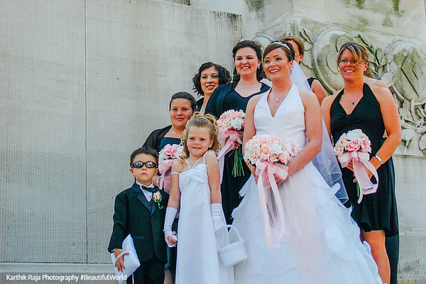 Wedding, Indianapolis, Indiana