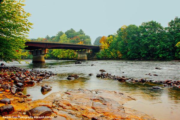 Limington Rapids, Maine
