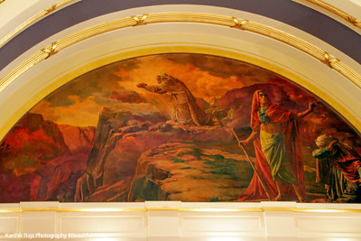 Art, Minnesota State Capitol, St. Paul