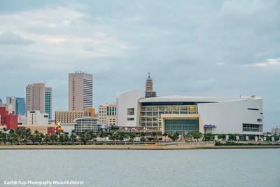 American Airlines Arena, Miami Heat, Miami, Florida