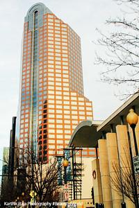 One Wells Fargo Center, Charlotte, North Carolina