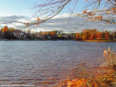 Lake Norman, Charlotte, North Carolina