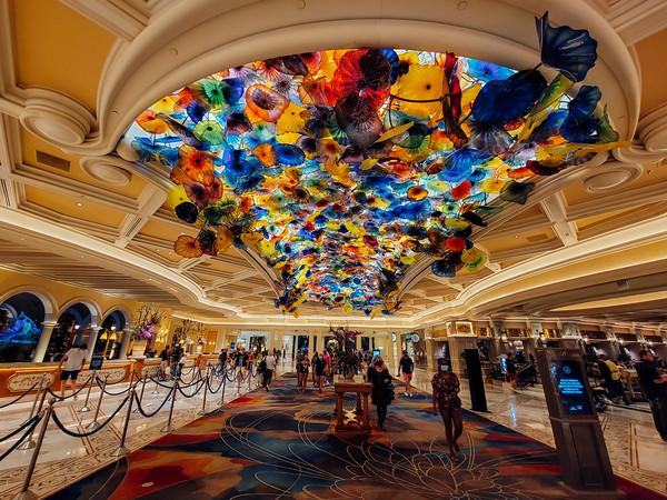 Bellagio, Las Vegas, Nevada