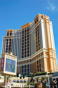 The Palazzo, Las Vegas, NV