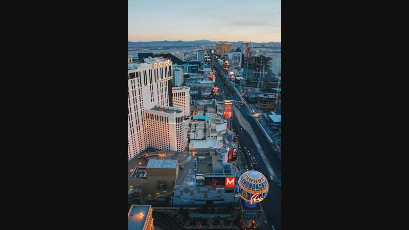 Las Vegas Video 2021