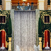 Waterfalls at the Palazzo, Las Vegas, NV