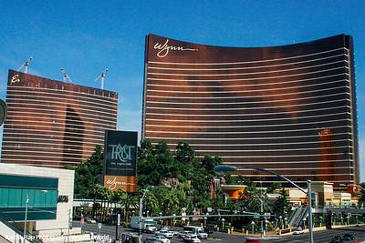 The Wynn, Las Vegas, NV