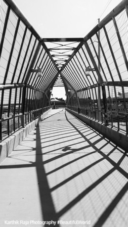 Martin Luther King Jr. Bridge, Omaha, Nebraska