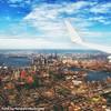 Brokklyn, Manhattan from the sky, New York CIty