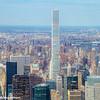 432 Park Avenue, New York City, World's Tallest Residential Building