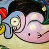 The dreamer, Pablo Picasso,The Metropolitan Musuem of Art, New York City