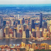 One World Trade Center, Downtown Manhattan, New York City