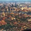 Brokklyn Bridge, Manhattan Bridge, East River, New York City