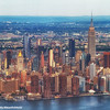 Midtown Manhattan, New York City, Empire State Building