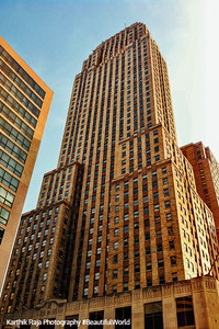 Carew Tower, Cincinnati, Ohio