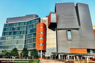 University of Cincinnati, Medical center, Cincinnati, Ohio