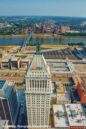 PNC Tower, Cincinnati, Ohio