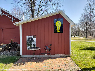 Edison Birthplace, Milan, Ohio