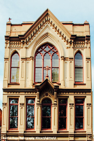 Bishop's House, Portland, Oregon
