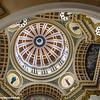 Dome, Harrisburg State Capitol Building, Pennsylvania