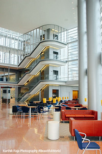 Smeal College of Business, Penn State University, State College, Pennsylvania