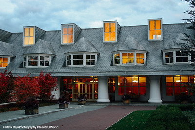 Alumni Center, State College, Pennsylvania