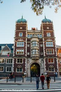 Philadelphia - University of Pennsylvania Quadrangle