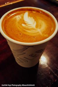 Peddler Coffee, Philadelphia
