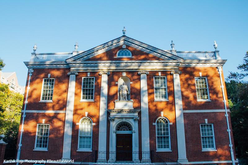 Philadelphia - Independence Hall National Historic Park