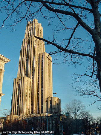 University of Pittsburgh, Pennsylvania