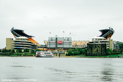 Heinz Field, Pittsburgh, Pennsylvania