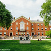 Brown University, Providence, Rhode Island