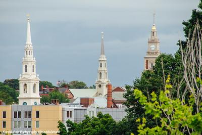First Baptist Church in America, Providence, Rhode Island