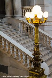 Rhode Island State House, Providence, Rhode Island