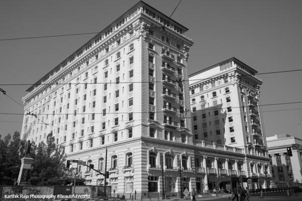 Joseph Smith Memorial Building, Salt Lake City, Utah