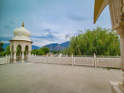 Shri Radha Krishna Temple, Spanish Fork, Utah