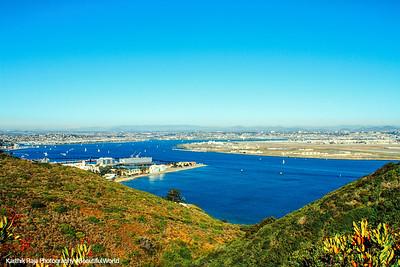 Point Loma Peninsula, San Diego