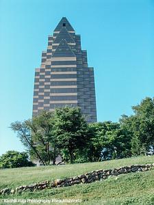 100 Congress center, Austin, Texas