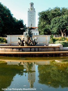University of Texas, Austin TowerTexas