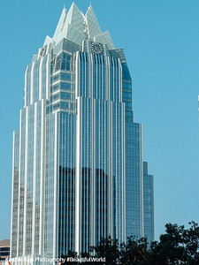 Frost Bank Tower, Austin, Texas