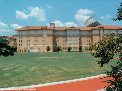 Universtiy of Austin, Texas