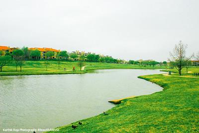 Gandhi Park, Thomas Jefferson Park, Dallas
