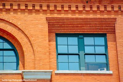 Sniper window, JFKshooting, Dallas